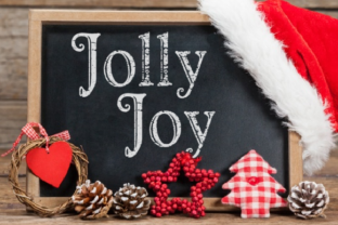 Download Free Jolly Joy Font By Inspire Graphics Creative Fabrica for Cricut Explore, Silhouette and other cutting machines.