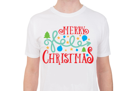Download Free Merry Christmas Winter Arrow Graphic By Illustrator Guru for Cricut Explore, Silhouette and other cutting machines.