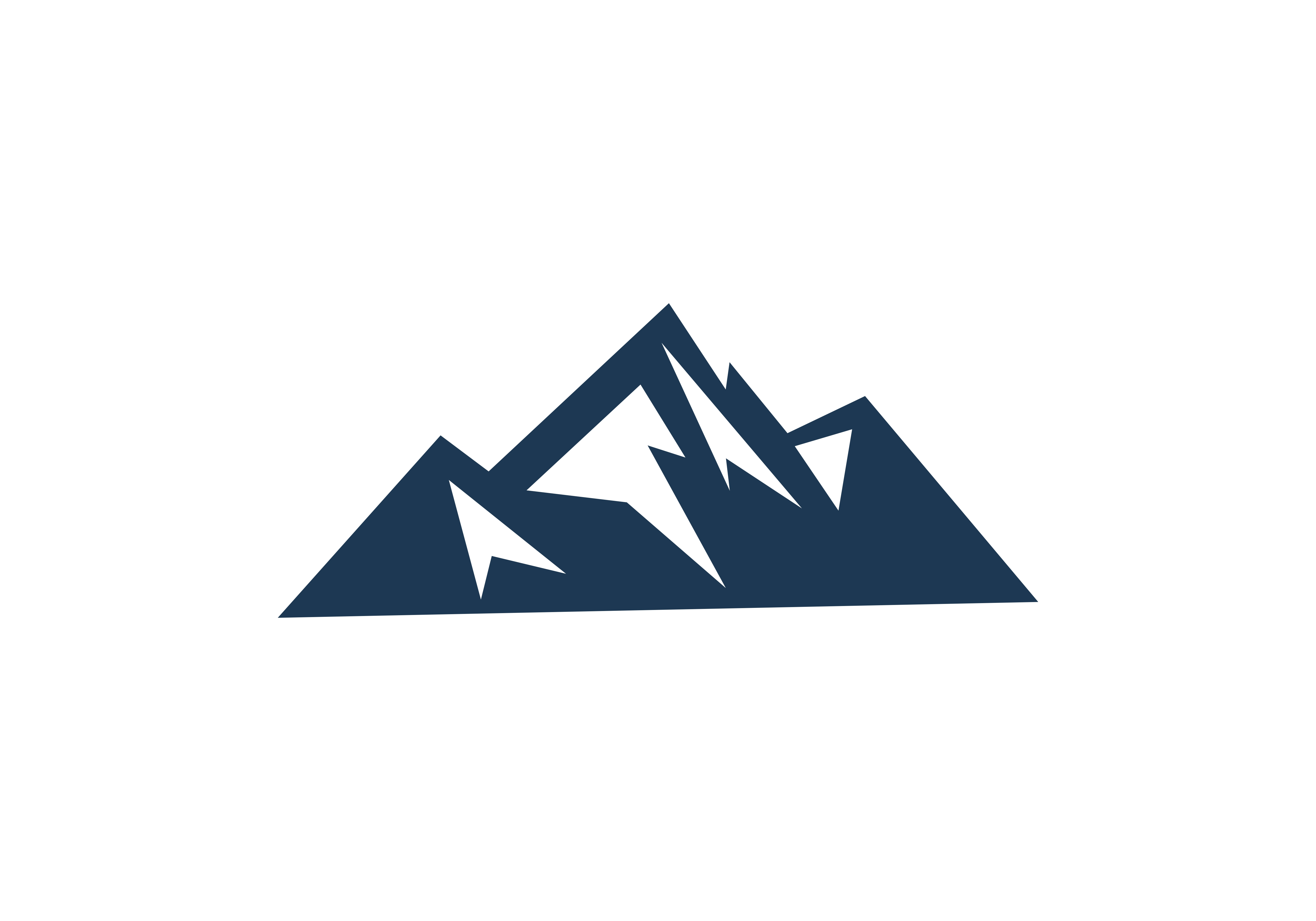 Download Free Mountain Climbing Logo Graphic By Deemka Studio Creative Fabrica for Cricut Explore, Silhouette and other cutting machines.
