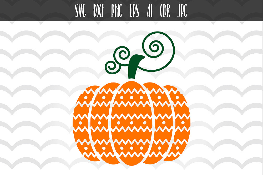 Download Free Pumpkin Cut Files Fall Svg Graphic By Vector City Skyline for Cricut Explore, Silhouette and other cutting machines.