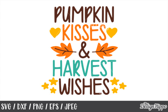 Pumpkin Sayings SVG Bundle Graphic By thedesignhippo Image 11