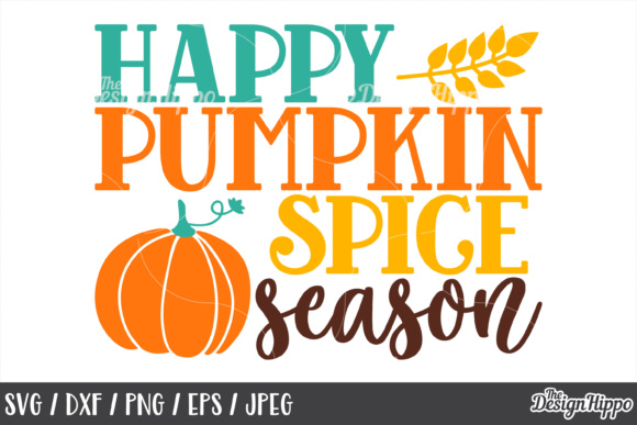 Pumpkin Sayings SVG Bundle Graphic By thedesignhippo Image 7
