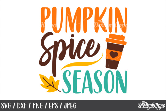 Pumpkin Sayings SVG Bundle Graphic By thedesignhippo Image 9