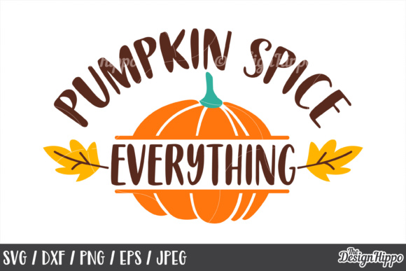 Pumpkin Sayings SVG Bundle Graphic By thedesignhippo Image 10
