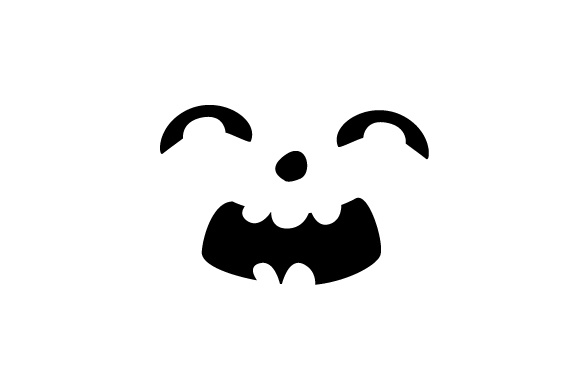 Download Free Pumpkin Face Svg Cut File By Creative Fabrica Crafts Creative Fabrica for Cricut Explore, Silhouette and other cutting machines.