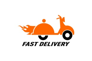 Download Free Scopy Delivery Logo Graphic By Deemka Studio Creative Fabrica for Cricut Explore, Silhouette and other cutting machines.