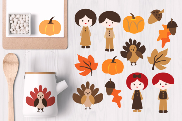 Thanksgiving Graphic Download