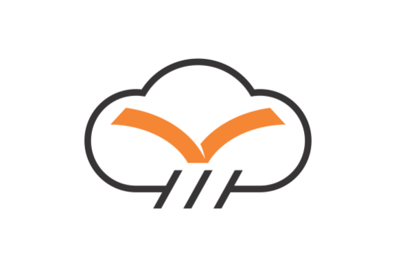 Print on Demand: VECTOR of CLOUD Graphic Logos By cikep25