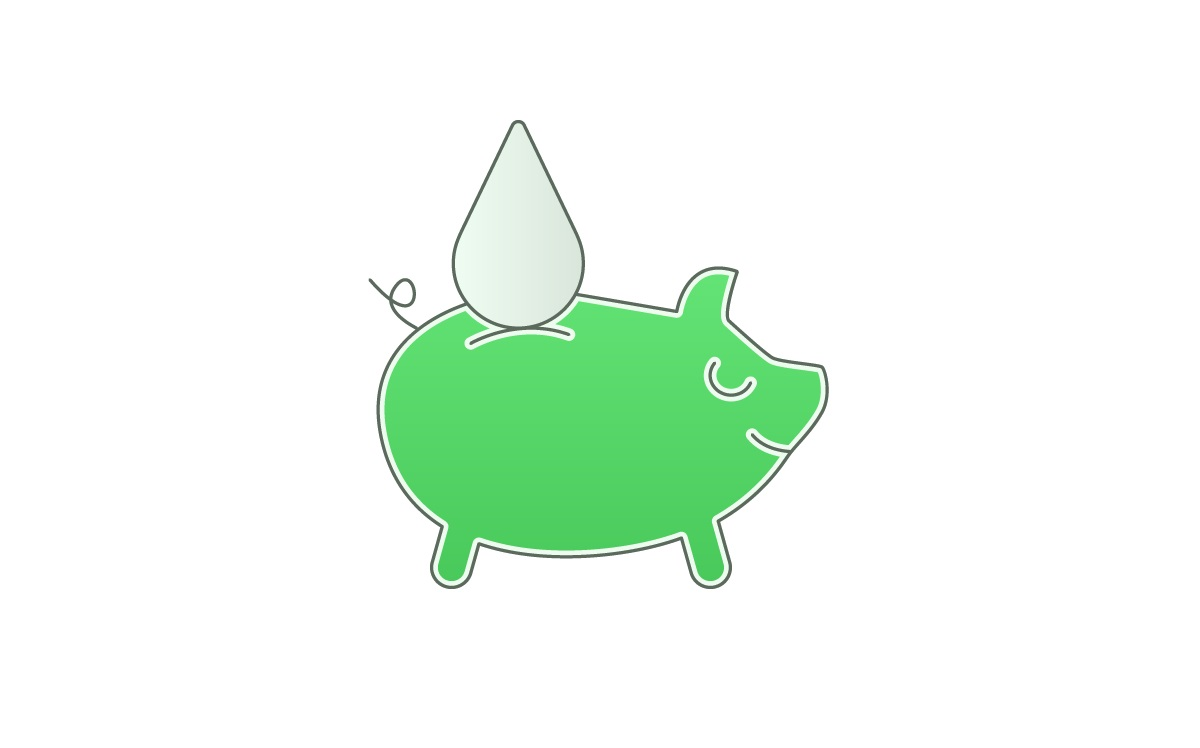 Water Preservation Graphic By Iconika