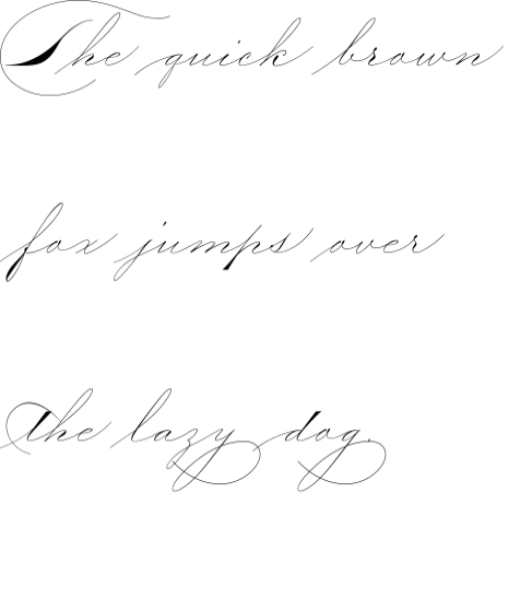 Download Free Wedding Script Font By Blessed Print Creative Fabrica for Cricut Explore, Silhouette and other cutting machines.