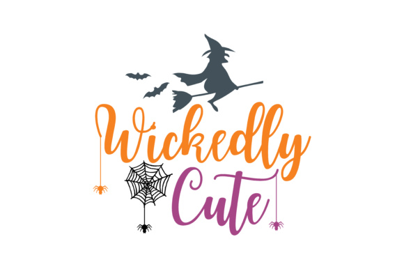 Print on Demand: Wickedly Cute Graphic Crafts By TheLucky