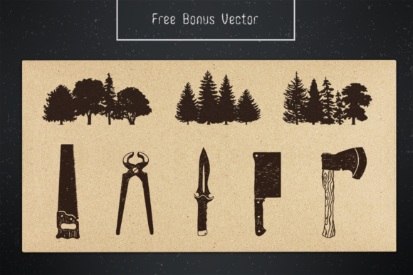 Download Free Woodburn Font By Cosmic Store Creative Fabrica for Cricut Explore, Silhouette and other cutting machines.