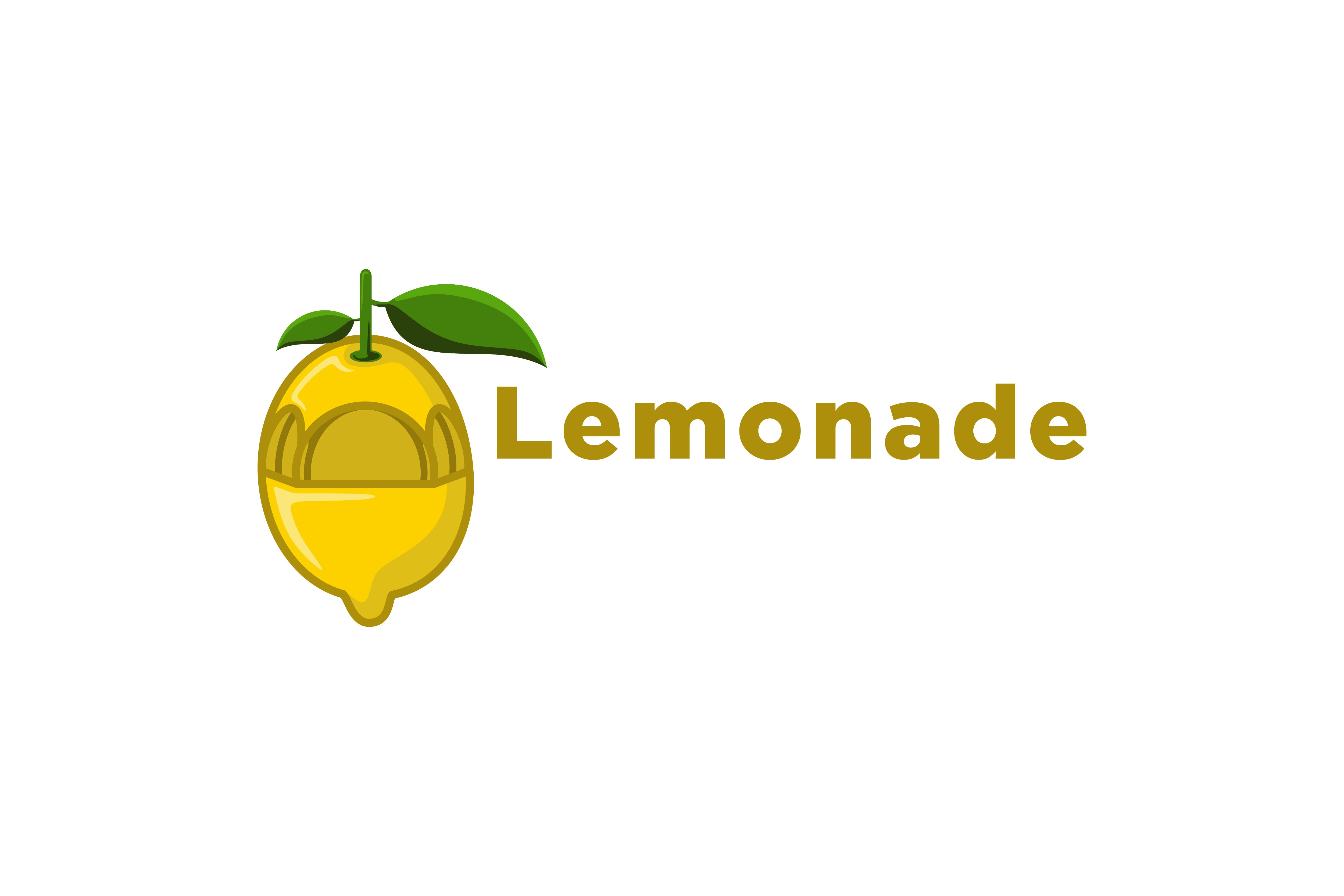 Download Free Yellow Lemonade Juice Logo Graphic By Yahyaanasatokillah for Cricut Explore, Silhouette and other cutting machines.