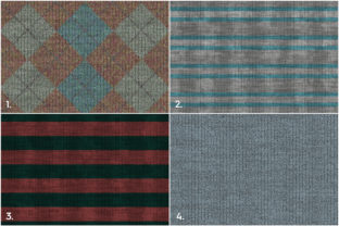 20 Knitted Weaving Background Textures Graphic Textures By Textures 2