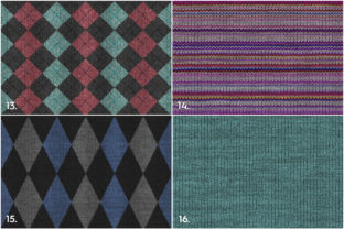 20 Knitted Weaving Background Textures Graphic Textures By Textures 5