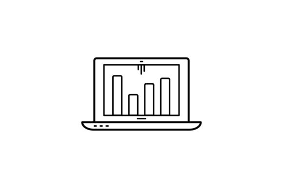 Print on Demand: App Activity Graphic Icons By khld939
