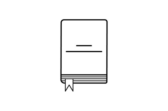Print on Demand: Book Graphic Icons By khld939