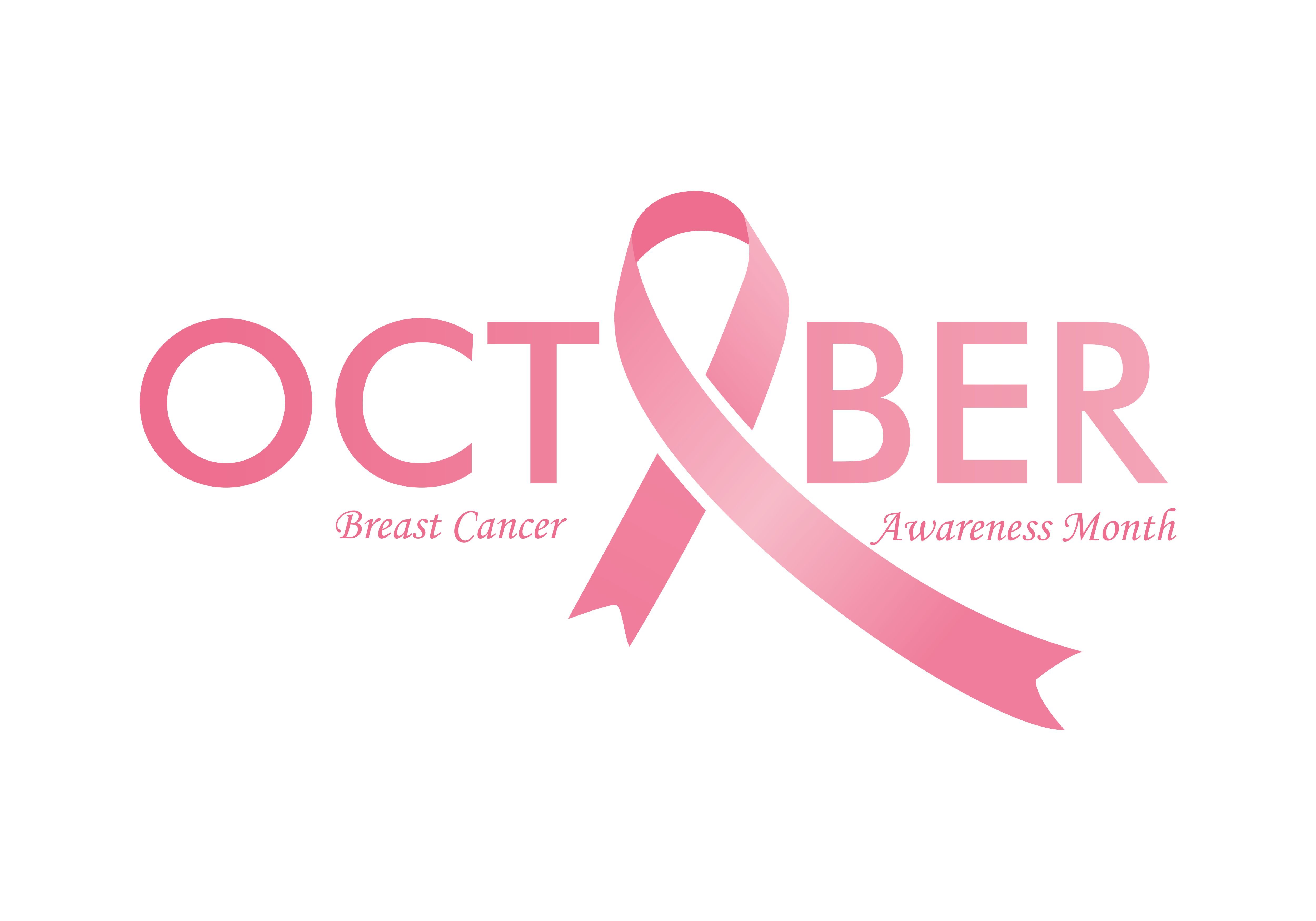 Download Free Breast Cancer Ribbon Logo Graphic By Deemka Studio Creative for Cricut Explore, Silhouette and other cutting machines.