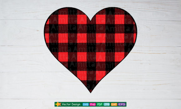 Download Free Buffalo Plaid Check Pattern Svg Graphic By Amitta Creative Fabrica for Cricut Explore, Silhouette and other cutting machines.