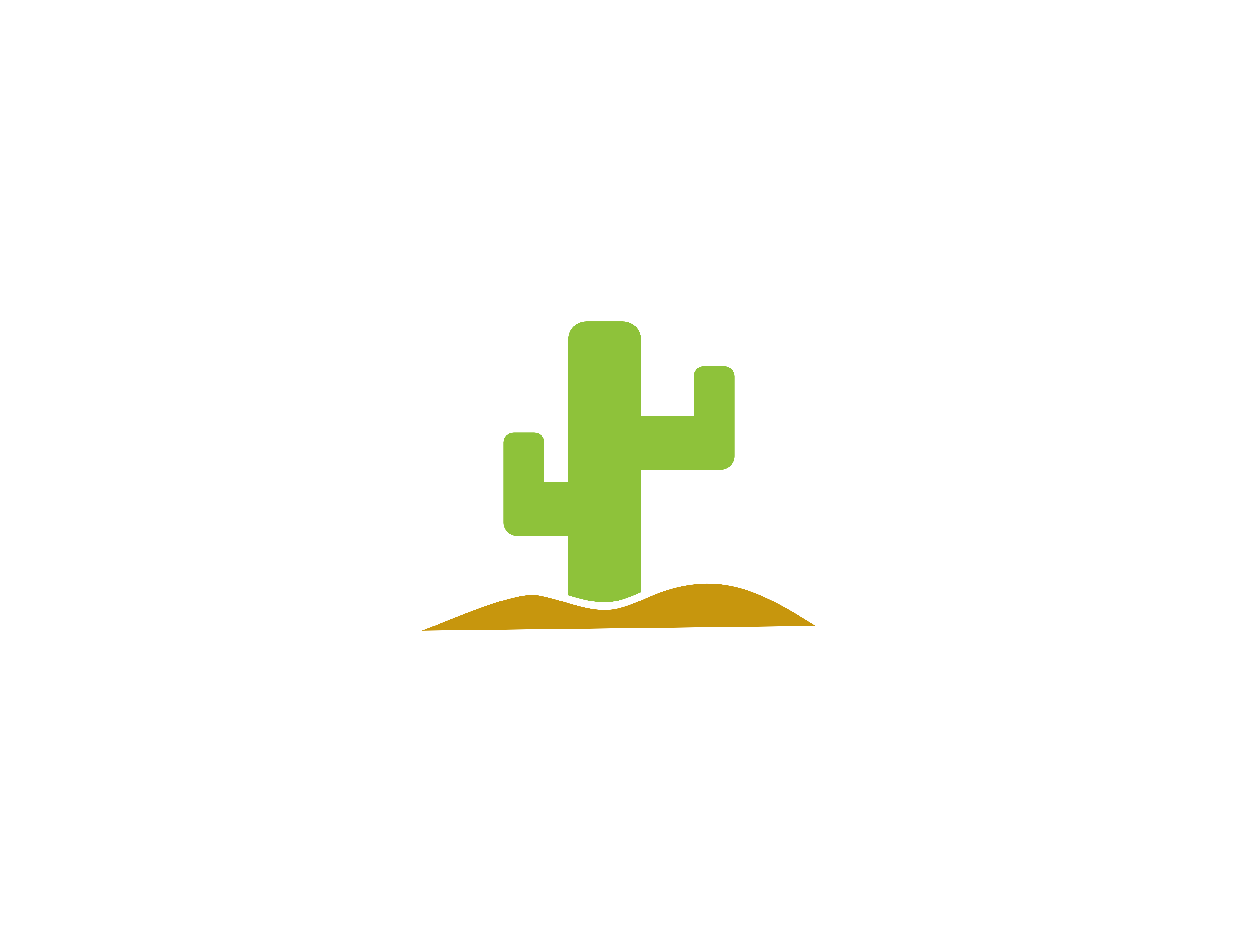 Download Free Cactus Logo Graphic By Meisuseno Creative Fabrica for Cricut Explore, Silhouette and other cutting machines.