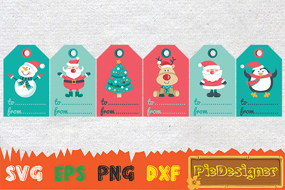 Download Free Christmas Card Graphic By Piedesigner Creative Fabrica for Cricut Explore, Silhouette and other cutting machines.