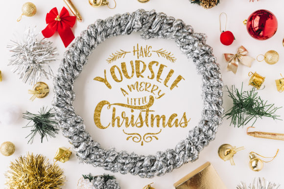 Christmas Bundle Graphic Crafts By SVG Story - Image 3