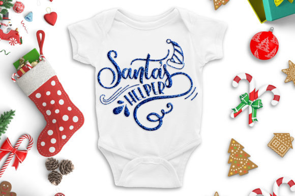 Christmas Bundle Graphic Crafts By SVG Story - Image 6