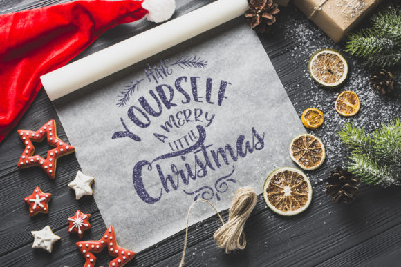 Christmas Bundle Graphic Crafts By SVG Story - Image 9