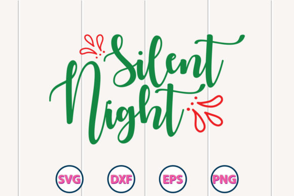 Christmas SVG Graphic Crafts By graphiccyle