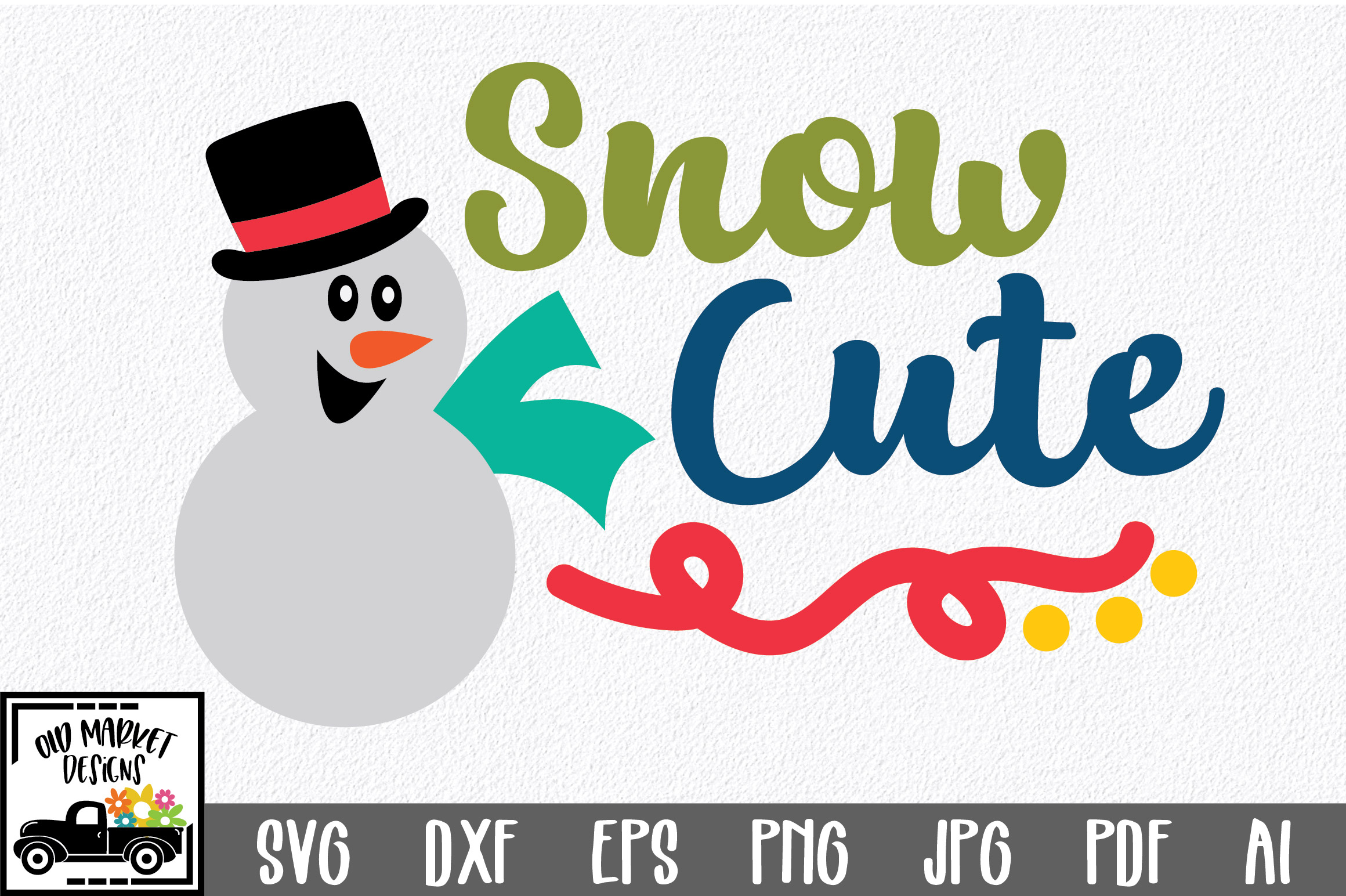 Download Free Christmas Graphic By Oldmarketdesigns Creative Fabrica for Cricut Explore, Silhouette and other cutting machines.