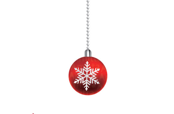 Download Free Christmas Balls Clipart Set Christmas Ornaments Clipart Graphic for Cricut Explore, Silhouette and other cutting machines.