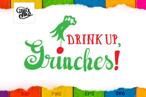 Download Free Christmas Drinks Bundle Graphic By Illustrator Guru Creative for Cricut Explore, Silhouette and other cutting machines.