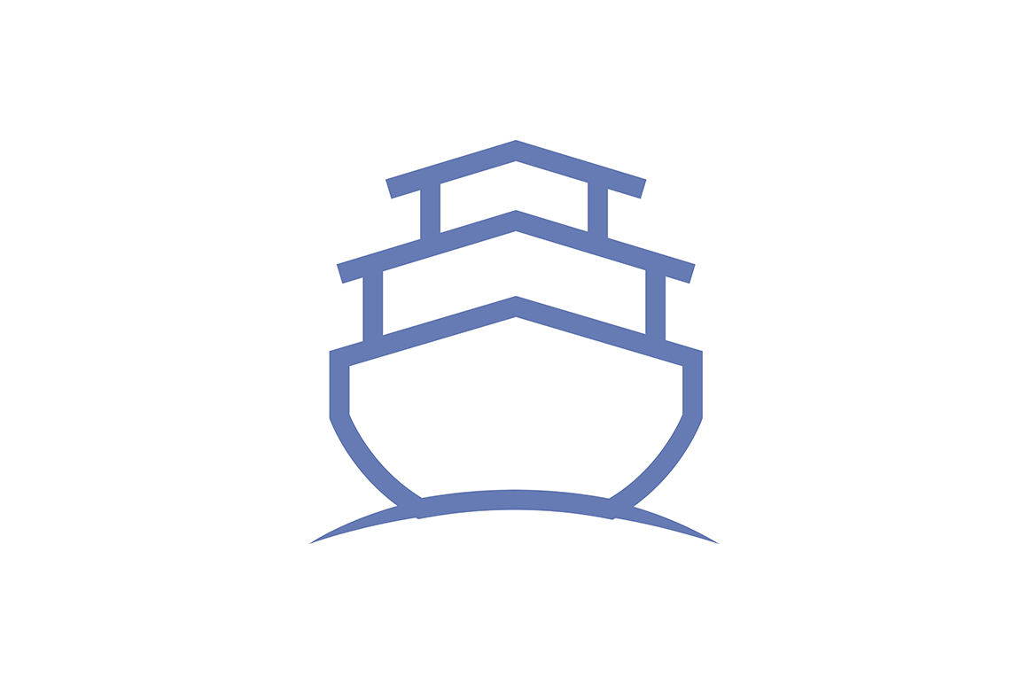 Download Free Cruise Logo Graphic By Friendesigns Creative Fabrica for Cricut Explore, Silhouette and other cutting machines.
