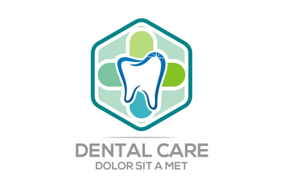 Download Free Dental Logo Creative Fabrica for Cricut Explore, Silhouette and other cutting machines.
