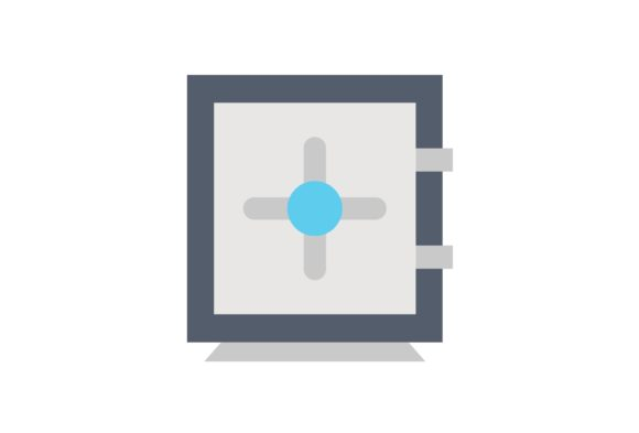 Print on Demand: Deposit Graphic Icons By Iconika