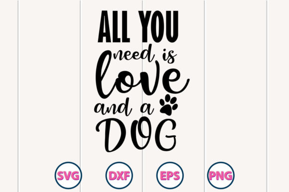 Dog File Graphic Crafts By Graphiccycle - Image 1