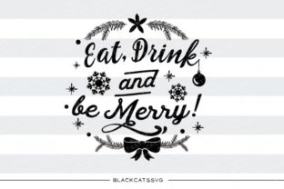 Eat, Drink and Be Merry! Graphic By sssilent_rage
