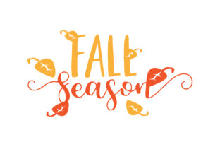 Download Free Fall Season Graphic By Thelucky Creative Fabrica for Cricut Explore, Silhouette and other cutting machines.