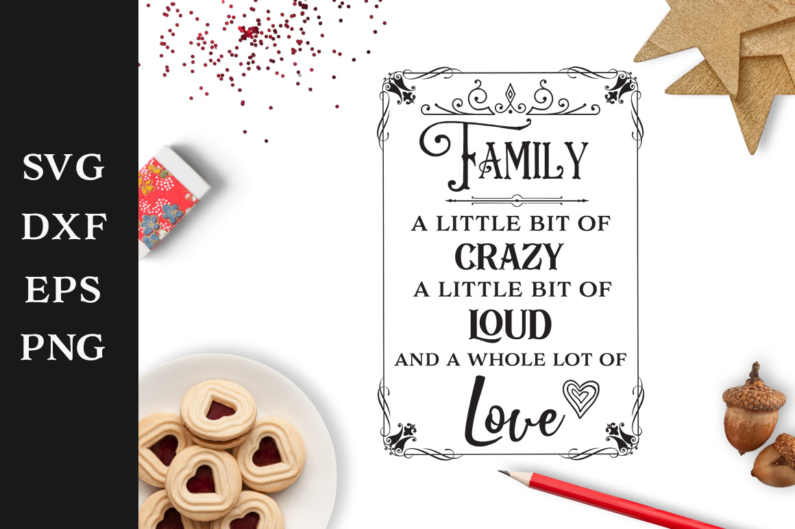 Download Free Family File Graphic By Nerd Mama Cut Files Creative Fabrica for Cricut Explore, Silhouette and other cutting machines.