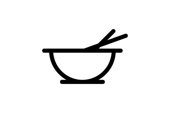 Download Free Food Icon Graphic By Rudezstudio Creative Fabrica for Cricut Explore, Silhouette and other cutting machines.