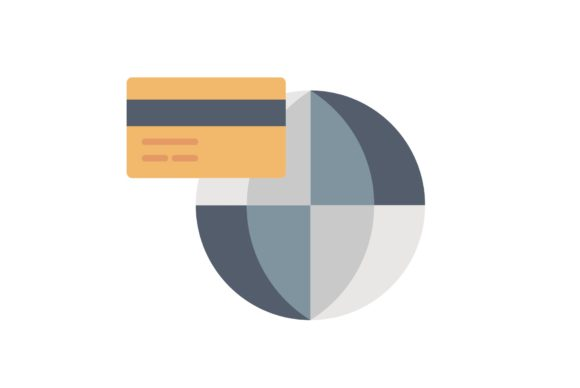 Print on Demand: Global Payment Graphic Icons By Iconika