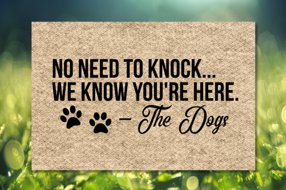 Dog Quotes Bundle Graphic Download