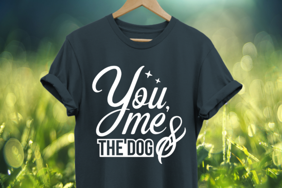 Dog Quotes SVG Bundle Graphic By CrystalGiftsStudio Image 26
