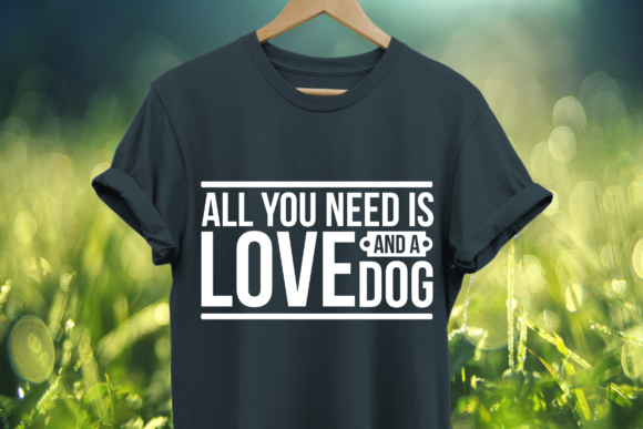 Dog Quotes Bundle Graphic Design