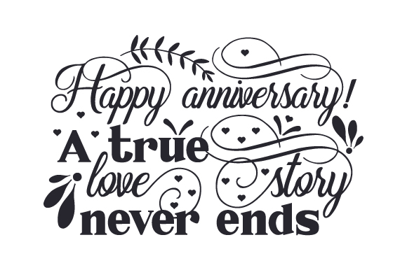 For My True Love :: Happy Anniversary 2016 |True Romance Happy Anniversary Meme