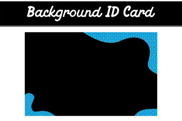 Print on Demand: Id Card Background Graphic Backgrounds By Arief Sapta Adjie