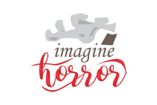 Download Free Imagine Horror Graphic By Thelucky Creative Fabrica for Cricut Explore, Silhouette and other cutting machines.