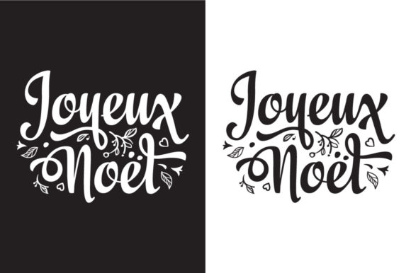 Www Joyeux Noel.Joyeux Noel French Text For Greeting Cards And Banners