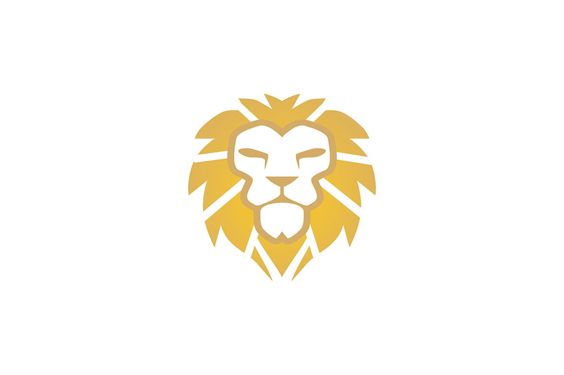 Download Free Lion Logo Graphic By Friendesigns Creative Fabrica for Cricut Explore, Silhouette and other cutting machines.