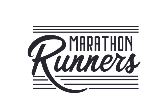 Download Free Marathon Runners Svg Cut File By Creative Fabrica Crafts for Cricut Explore, Silhouette and other cutting machines.